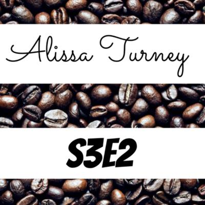 Cover art for Alissa Turney | S3E2