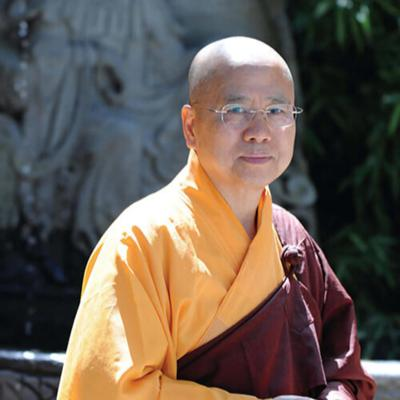 Cover art for Dharma Q&A with Venerable Guan Cheng (Episode 73)