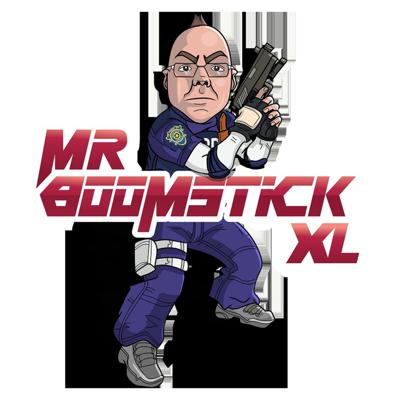 Cover art for Creator Feature 7: MrboomstickXL