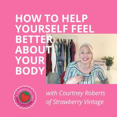 Cover art for Body Confidence | How to Feel Confident in Your Own Body