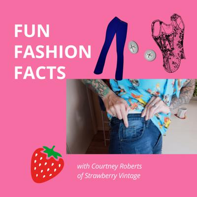 Cover art for Why we have a little pocket on Jeans and that triangle on sweatshirts | Fun facts about clothes