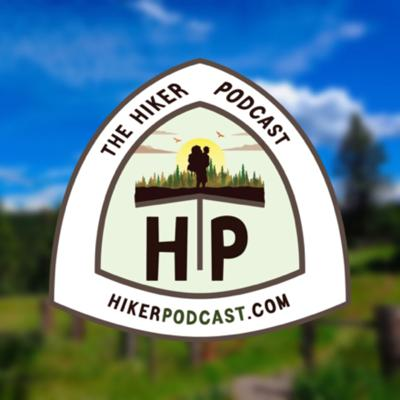 Cover art for Jessica Mills: Triple Crown Thru Hiker and YouTuber | The Hiker Podcast Episode 5