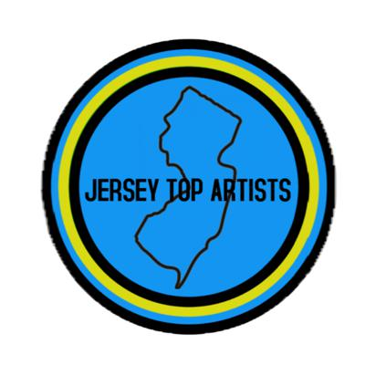 Cover art for EP 1 : Jersey Artists & News Podcast -