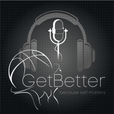 Cover art for About GetBetter Podcast