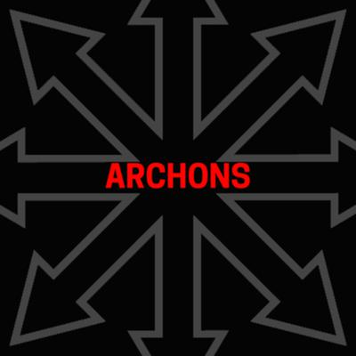 Cover art for Archons