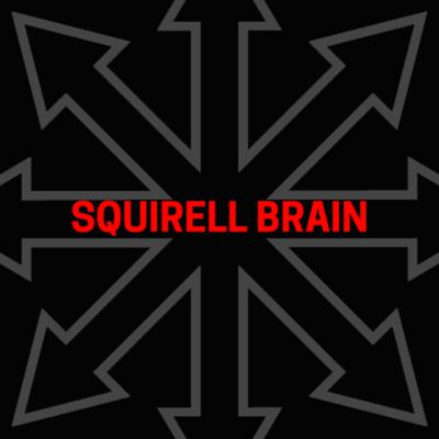 Cover art for Squirrel Brain Thinking in Alt World