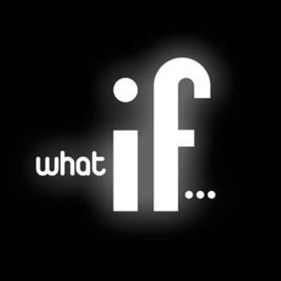 Cover art for What If... (The Social Credit Episode)