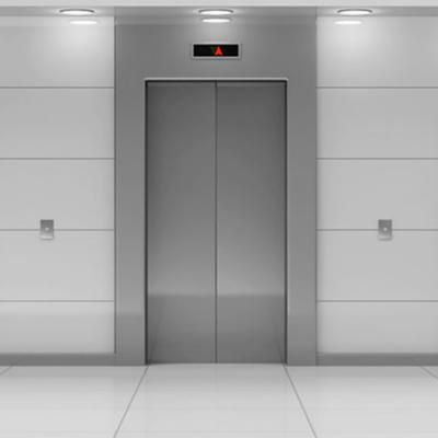 Cover art for This is how i got stuck on a elevator....again