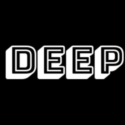 Cover art for DEEP