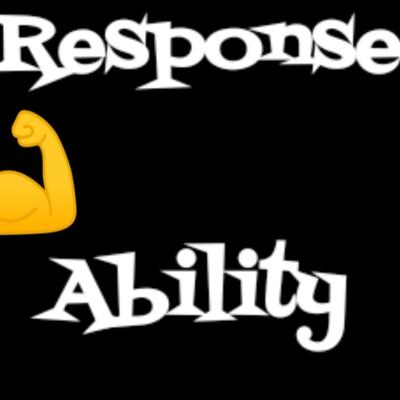 Cover art for Response Ability