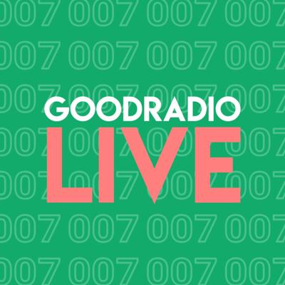 Cover art for GOODradio LIVE 007 (freedom costs)