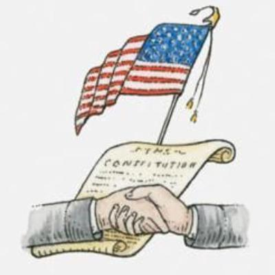 Cover art for All about the Articles of Confederation