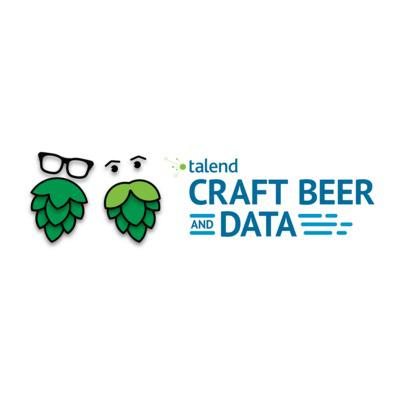 Cover art for Craft Beer and Data™️ - How Big Data has Transformed Health Care (S1 E4)