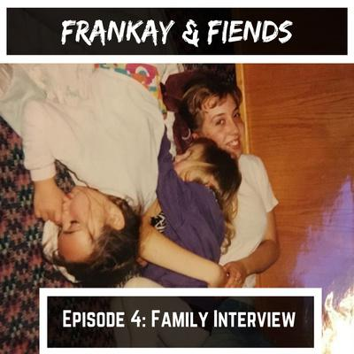 Cover art for Episode 4: Family Interview
