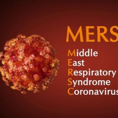 Cover art for Epidemic Explained: MERS