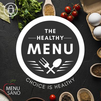 The Healthy Menu