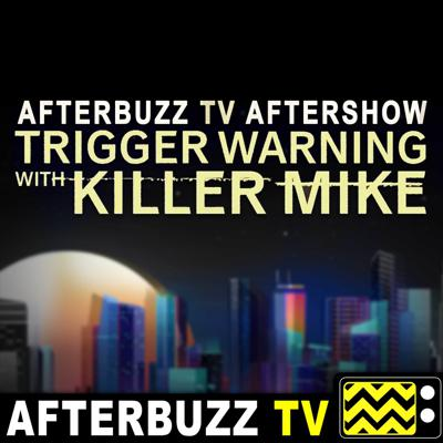 Join us weekly as Killer Mike gives us his version of activism and we discuss it. on the TRIGGER WARNING AFTERBUZZ TV AFTER SHOW, we're talking all about his exploits, the craziness, and the warm heartedness every week. Join us for exclusive content, interviews, gossip and more! Subscribe and comment to stay up to date on all things Trigger Warning with Killer Mike!