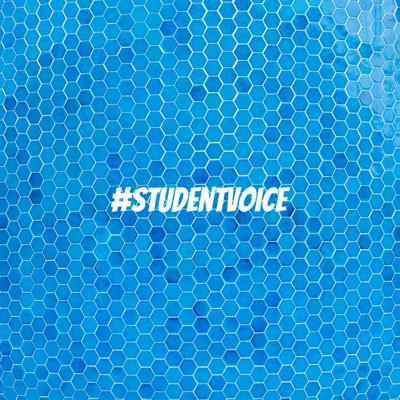 #StudentVoice: Empowering kids to share to their stories.