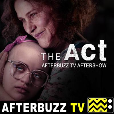 The terrifying but intriguing true story told in The Act has us hooked and wanting more. Join us for THE ACT AFTERBUZZ TV AFTER SHOW as each week we discuss this dark dramatic story, break down the plots and characters, and provide our insight into the situation. Subscribe and comment to stay up to date on all things The Act.