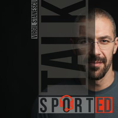 SportED Talks is a podcast where I will have open discussions with people that were influenced by sport. You will hear from athletes or former athletes, coaches, business people or just passionate people that have strong ties with it. If you want to find out more, follow me on instagram @ virgil.stanescu