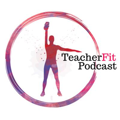 A podcast discussing the mental and physical health, wellness, and fitness of educational professionals.