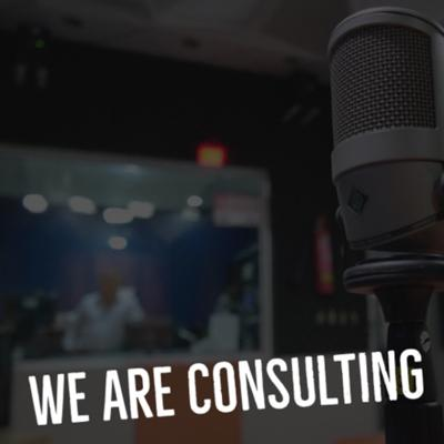 We Are Consulting