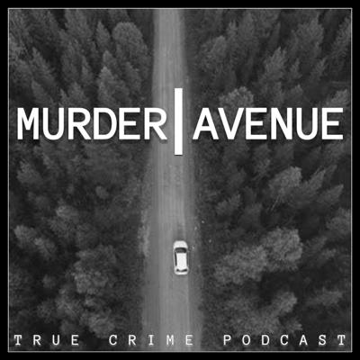 Cover art for Criminal Selfies | Murder Avenue