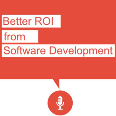 Providing advice on how to get the best Return On Investment from your Software Development. Hosted by Mark Taylor of Red Folder Consultancy, this series is targeted at those that fund software development in improving their return on investment. Through a series of short weekly podcasts, Mark explores and explains why