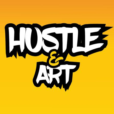 Here to end the dogma of the starving artist. Hustle & Art explores successful artists and the hustle behind their success. Wanna know how to become an animator, music producer or visual artist? Wanna know how to get grants or sponsors for your next project?  We answer all of those questions and then some. Stay tuned at the end of each episode for stories on historic artists as well and how you can use moments in history to help your career as well. Support this podcast: https://anchor.fm/hustleandart/support