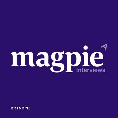 In each episode of Magpie Interviews we meet with people at the forefront of business transformation.