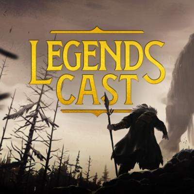 A podcast about the meta, cards, and community of Legends of Runeterra.