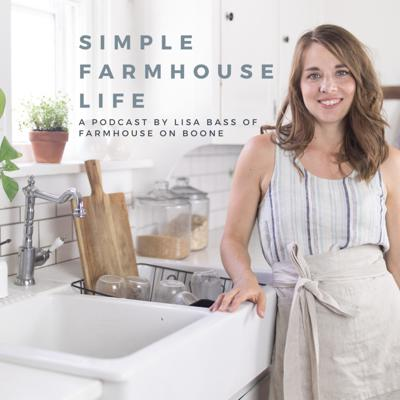 With over ten years experience making a home, author and mom of 6 Lisa Bass, shares her love for from scratch cooking, natural living and all things handmade. As a full-time blogger and homeschooler, Lisa also mixes in a little mom life and business tips.