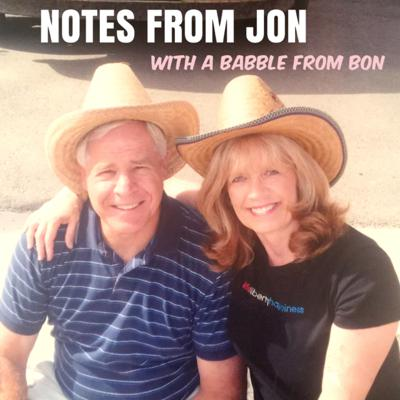 Here you'll get a look at life from one who has experienced tragedy and joy. Support this podcast: https://anchor.fm/jonm-jeppson/support
