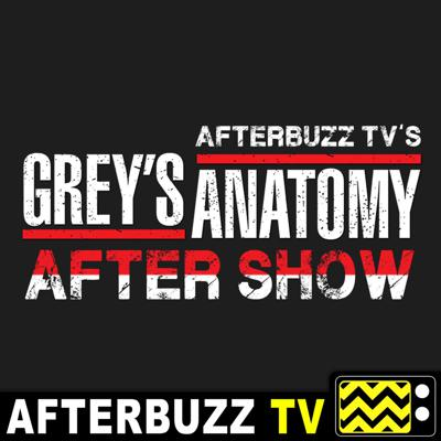 The Grey's Anatomy AfterBuzz TV After Show recaps, reviews and discusses episodes of  ABC's Grey's Anatomy. Join us every single week for character discussion, plot breakdowns, and predictions on all things Grey's Anatomy.