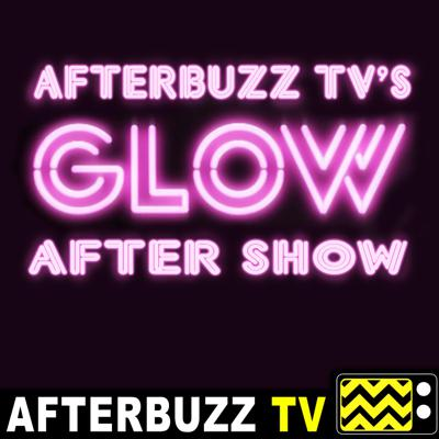 The Glow After Show recaps, reviews and discusses episodes ofNetflix's Glow.  Show Summary: Alison Brie stars as Ruth Wilder, an out-of-work actress living in Los Angeles in the '80s. Wilder finds an unexpected chance at stardom: enter the glitter and spandex-laden world of women's wrestling, where she must work alongside 12 other Hollywood misfits. Marc Maron plays the role of Sam Sylvia, a washed-up director of
