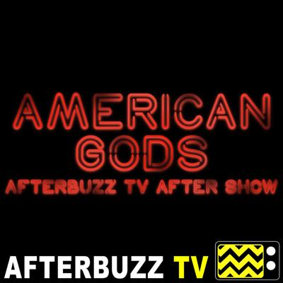 The American Gods Podcast
