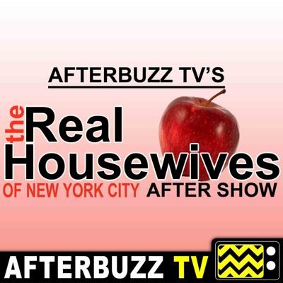 To a certain group of people in New York, status is everything…and with status comes plenty of drama to unpack on THE REAL HOUSEWIVES OF NEW YORK CITY AFTER SHOW. We'll recap all the buzz-worthy moments from the show, from the fabulous to the fights from our favorite Big Apple ladies. Tune in here for ALL the tea as we review, recap and provide in-depth discussions of the latest episodes! Who knows! You might just see some familiar cast member faces!