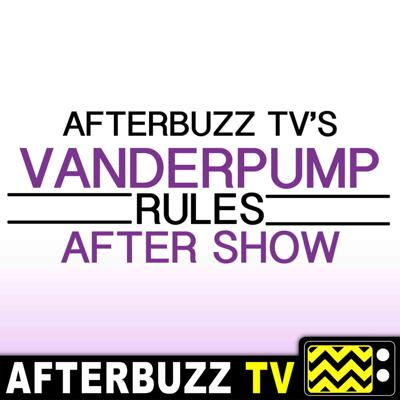 7 seasons in and the Vanderpumps are as amazing as well! Sip all the tea with us on THE AFTERBUZZ TV VANDERPUMP RULES AFTER SHOW PODCAST as we break down each episode every week with insight and special guest appearances from the cast! Join us with your thoughts in the live chat on youtube and subscribe and comment here to stay up to date on all things Vanderpump!