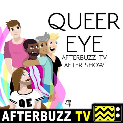 Queer Eye S5 E10 Recap & After Show: Rock Body, Mind & Soul