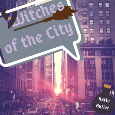 Witches of the City is a podcast about magic and the power that comes with it.   15-year-old Lia Rowse is the youngest member of her coven and is completing her application to the Witchcraft Guild of North America. In Lia's application tapes, she is required to answer a series of questions in order to prove why she should be accepted to the guild. But in answering these questions, Lia seems to have something to hide. But, then again, so does the Guild.