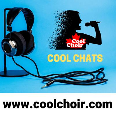 Welcome to Cool Chats, podcast of Cool Choir - a group of non-auditioned adult rock and pop choirs in Calgary, Alberta, Canada.   Cool Chats profiles the personal stories of some our choir members across the city and how singing in Cool Choir has impacted their lives.