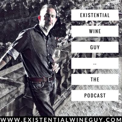 Sharing the experience of being alive through wine with a tilt towards the existential.