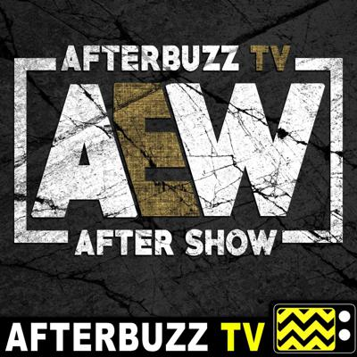 Breaking down the matches of All Elite Wrestling's weekly broadcasts, THE AEW AFTERBUZZ TV AFTER SHOW PODCAST is here to give all the insight and scoops on the latest wrestlers and news from AEW; as well as welcoming new fans to the league as they learn along with you. This is the podcast for experts and beginners alike; so subscribe and comment to stay up to date on all things AEW!
