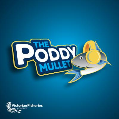 The Poddy Mullet