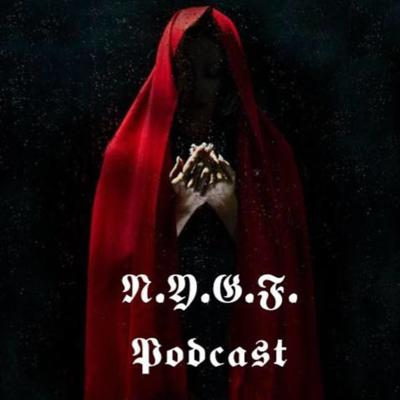 Not Your Ghoul Fiends Podcast