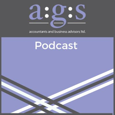 AGS Accountants  AGS Accountants have a fantastic team dedicated to taking the business forward – they are dynamic and open to change; the firm wouldn't be where it is today without them.  This podcast is the latest in our approach, offering an insight into some of the key issues we focus on.  Please subscribe to our podcast channel to receive our latest updates.  For more information, please visit www.agsdudley.co.uk