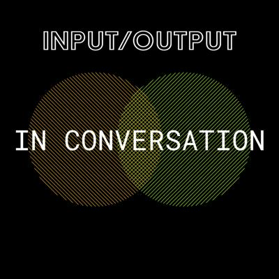 INPUT/OUTPUT: In Conversation is a podcast featuring in-depth interviews with women and non-binary individuals working in avant-garde, experimental, and improvised music communities in the U.S. Join host Magdalena Abrego as she uncovers the human stories behind some of the most creative minds in music. Support this podcast: https://anchor.fm/inputoutputmag/support