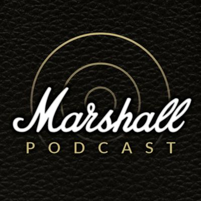 Ever heard of Slash? Lzzy Hale? While She Sleeps? Of course you have. The Marshall Podcast is hosted by Dan P. Carter and features exclusive interviews with the greatest names in guitar music. We've got tales from on tour, album anecdotes, rig setups and playing tips from people who have rocked stages all around the globe.  Catch us on all good podcast platforms and on Marshall.com/podcast.