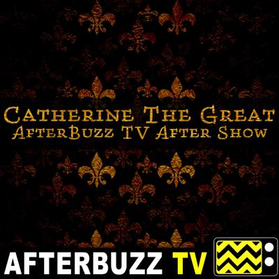 What happens when one of the most legendary actresses in history portrays one of the greatest leaders in Russian history? You get HBO's Catherine The Great, a mini-series about the life of the titular empress and her rise to power, and we'll be covering it on THE CATHERINE THE GREAT AFTERBUZZ TV AFTER SHOW PODCAST. With a star-studded cast, an immersive period setting, and one of the most dramatic stories in Russian history, HBO's Catherine The Great is not one to miss. Check it out, only on AfterBuzz TV!