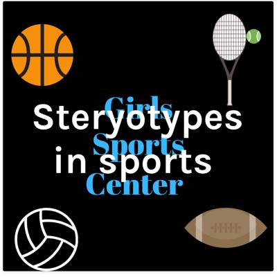 Steryotypes in sports